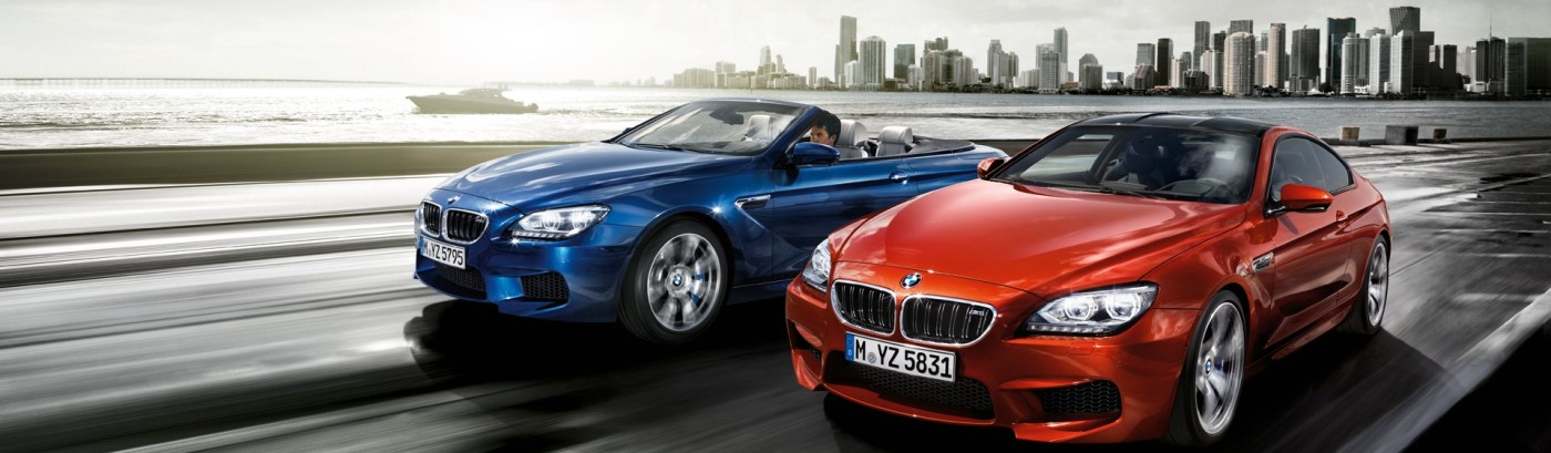 BMW Tweaks Banner